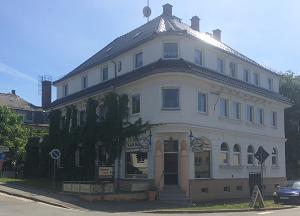 Cafe Syrau Gasthaus