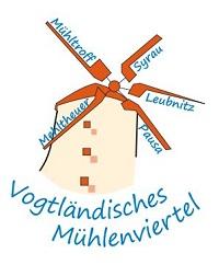 Mühlenviertel Vogtland